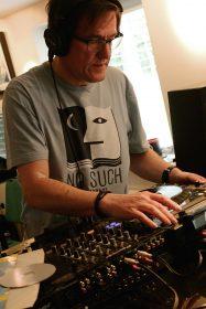 Champion Sound: Stephen Morris of New Order