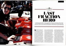 Last fraction hero