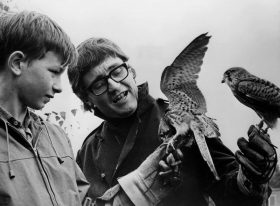Tony Garnett: the film-maker with his own epic story to tell