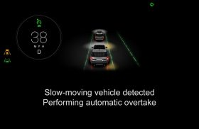 Automatic transmission: is Britain ready for driverless cars?